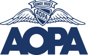 AOPA Aircraft Owners and Pilots Association