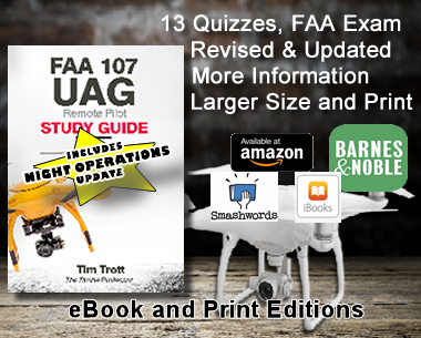 FAA Part 107 Study Guide