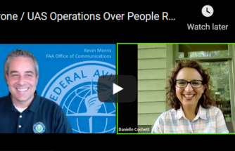 FAA Webinar - Ops Over People